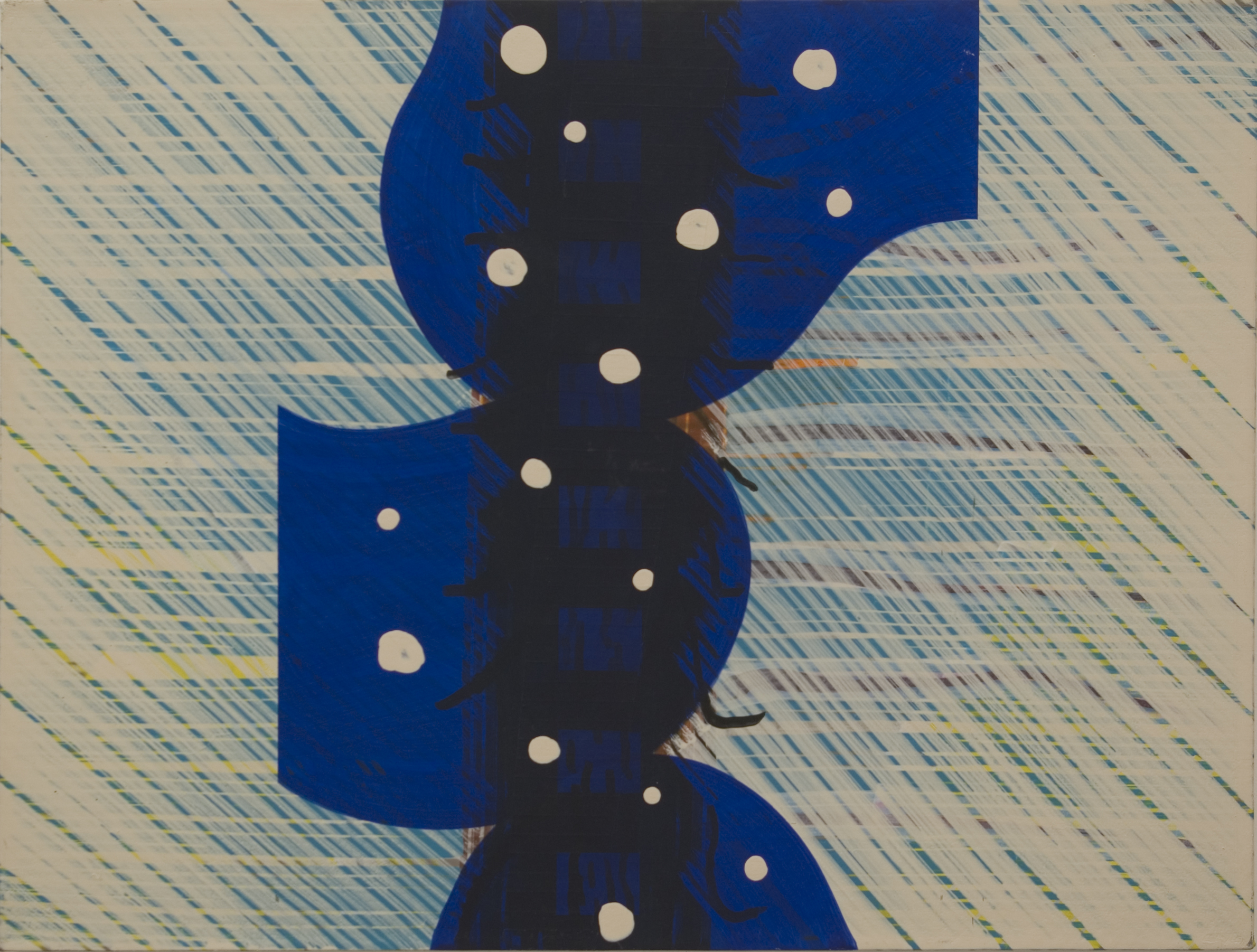 Daphne 2007 Acrylic on Canvas Cath Ferguson