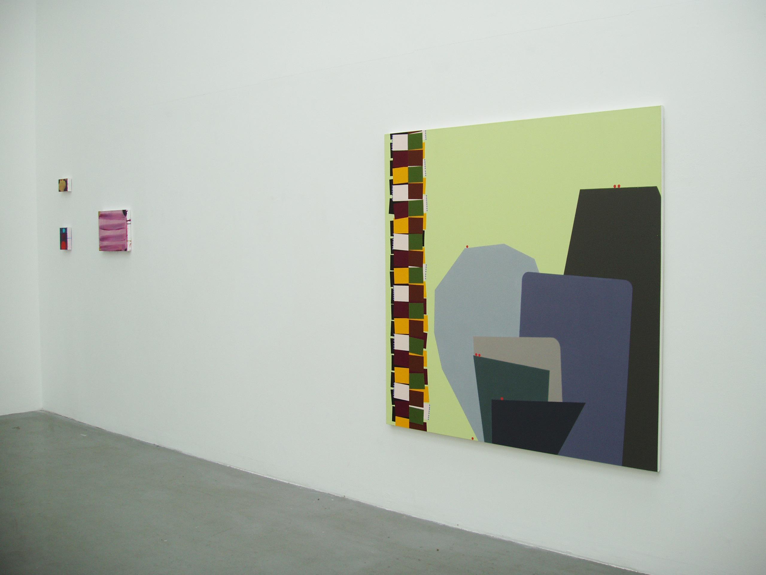 Mali Morris/Daniel Sturgis
