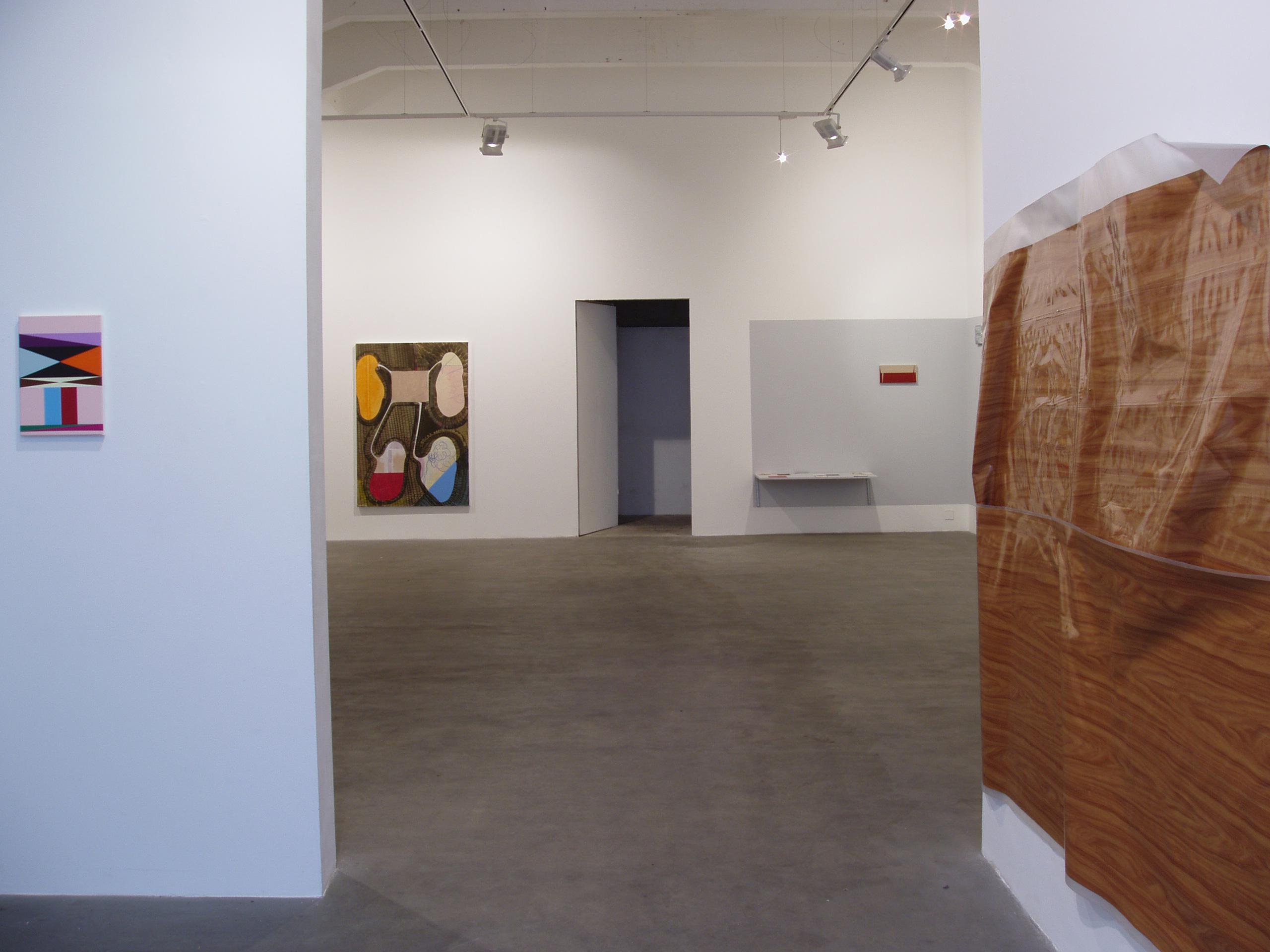 Lothar Gotz/Catherine Ferguson/Tim Renshaw/Bernice Donszelmann