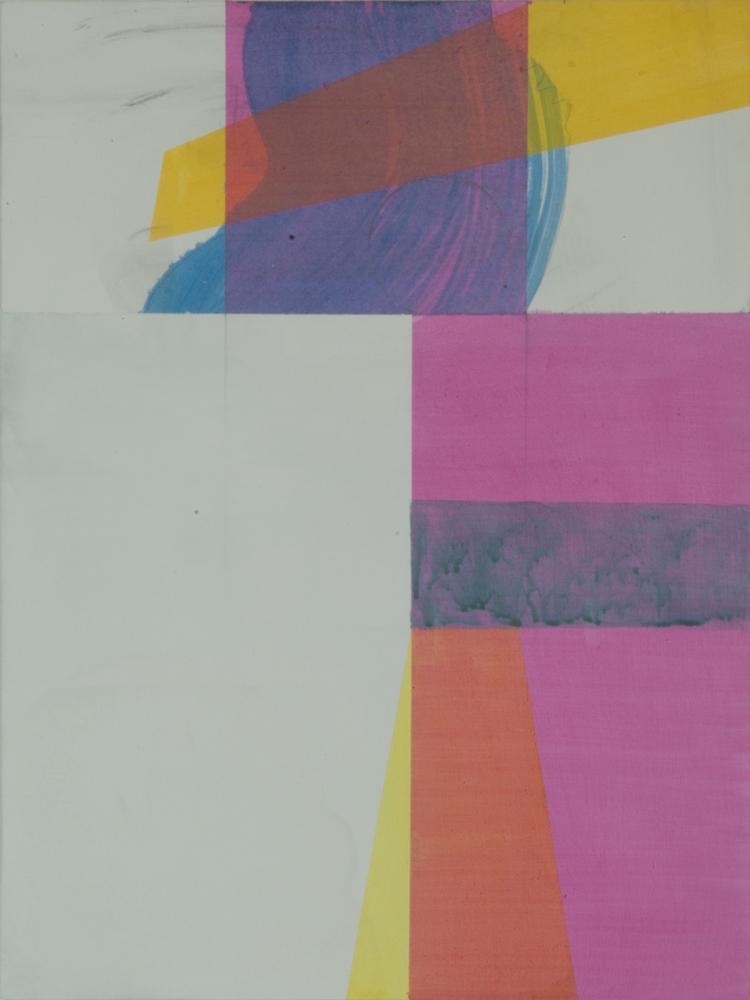 The-Crystal-Surface-(2017)-Acrylic-on-Gesso-Board,-30cm-x-40cm