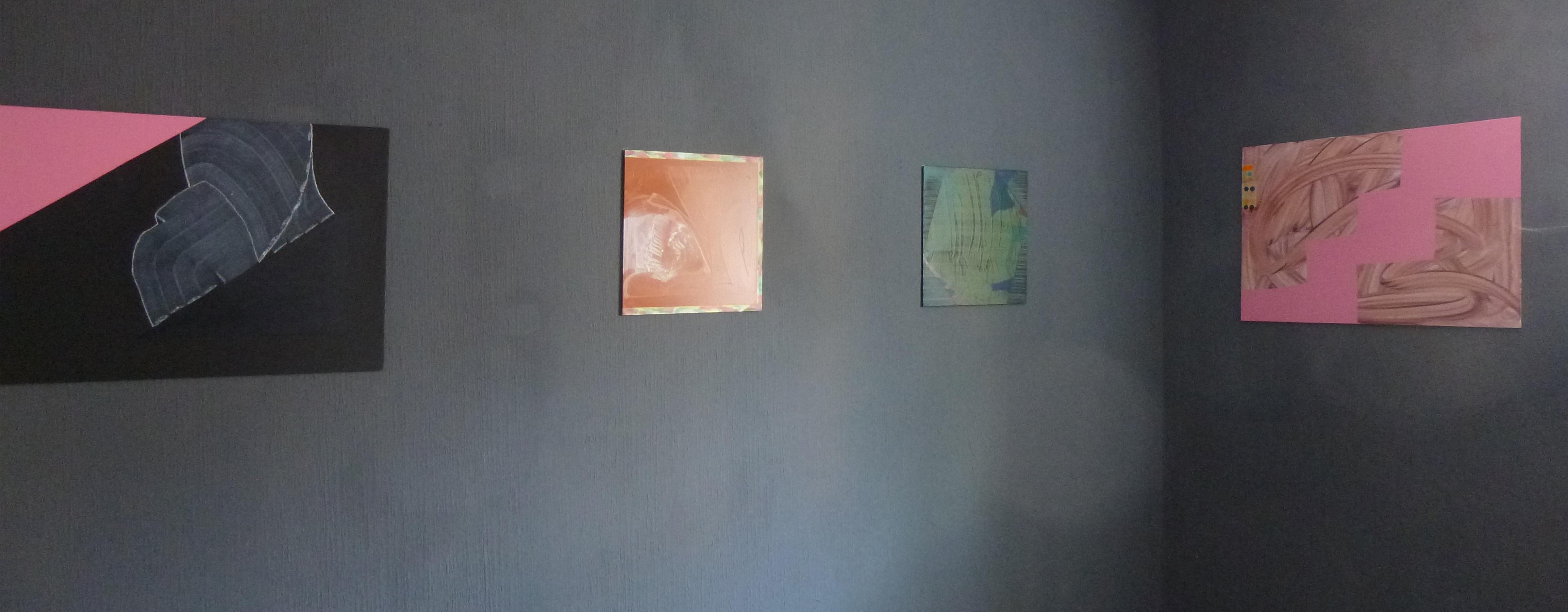 Top Floor Gallery